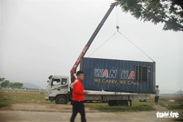 Tràn lan kiôt bất động sản xây dựng không phép ở phía tây Đà Nẵng - Ảnh 2.