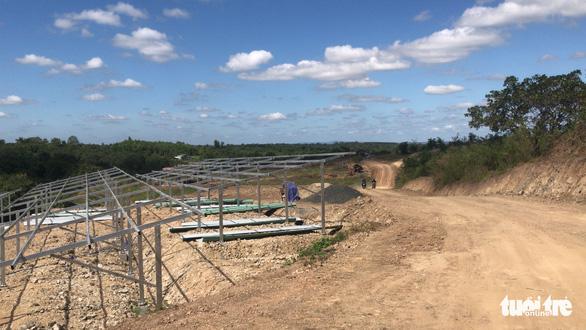 Điện mặt trời áp mái tại Đắk Lắk: Nhanh quá… hóa thừa - Ảnh 3.