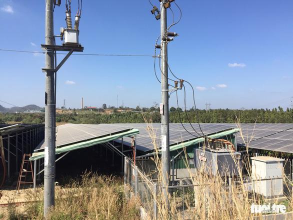 Điện mặt trời áp mái tại Đắk Lắk: Nhanh quá… hóa thừa - Ảnh 2.