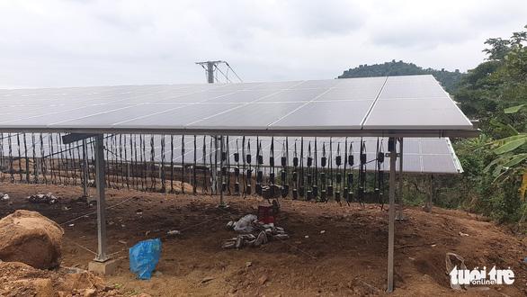 Điện mặt trời áp mái tại Đắk Lắk: Nhanh quá… hóa thừa - Ảnh 4.