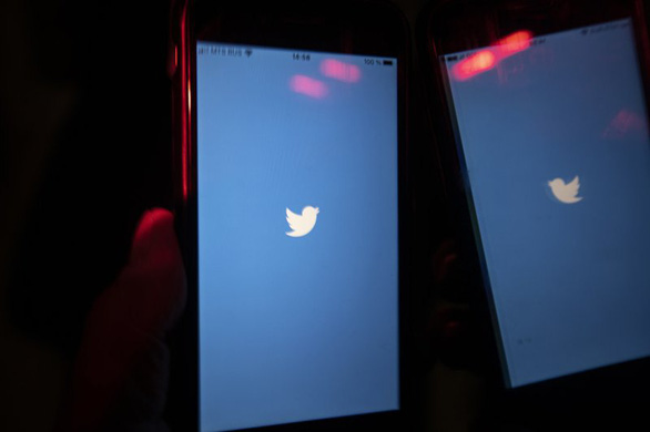 Nga phạt Twitter 8,9 triệu ruble vì không xóa các nội dung bị cấm - Ảnh 1.