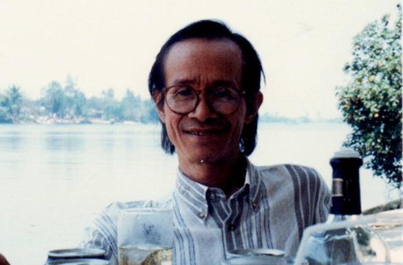 Dấu ấn Trịnh qua miền đất này - Kỳ 7: Một cõi đi về của Trịnh là Huế - Ảnh 4.