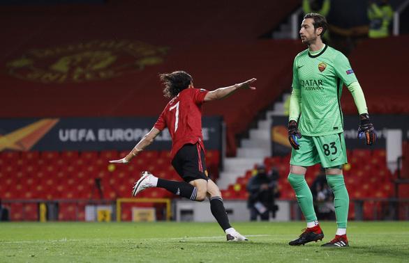 Đại thắng Roma 6-2, Man Utd cầm chắc vé chung kết Europa League - Ảnh 3.