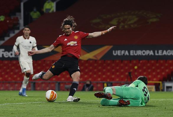 Đại thắng Roma 6-2, Man Utd cầm chắc vé chung kết Europa League - Ảnh 4.