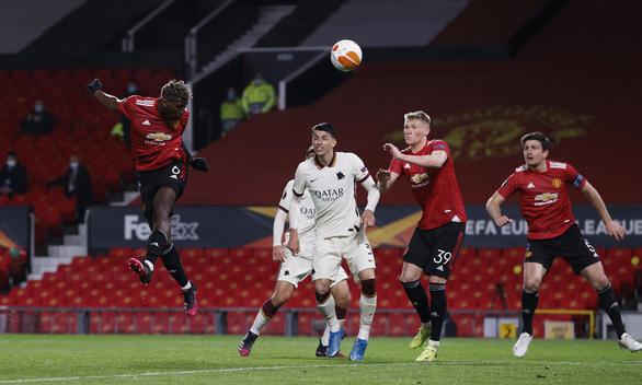 Đại thắng Roma 6-2, Man Utd cầm chắc vé chung kết Europa League - Ảnh 5.