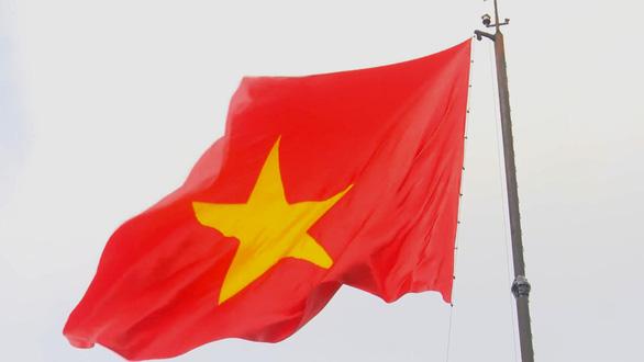 Thượng cờ thiêng liêng ở đôi bờ Hiền Lương - Bến Hải - Ảnh 1.