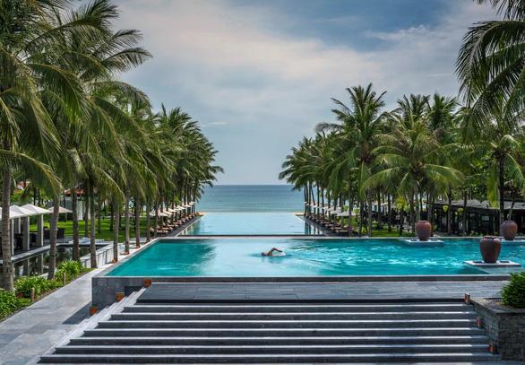 Khám phá resort đẳng cấp nơi diễn ra liveshow Uyên Uyển của Dương Triệu Vũ - Ảnh 3.