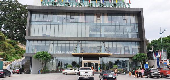 Quảng Ninh dừng cơ sở khám chữa bệnh tư, không tập trung quá 10 người nơi công cộng - Ảnh 1.