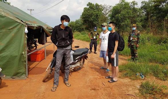 Campuchia: thêm 760 ca COVID-19, trục xuất 2 người Trung Quốc vi phạm phòng dịch - Ảnh 1.