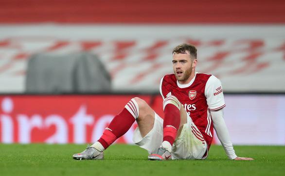 Thắng đậm Arsenal, Liverpool áp sát tốp 4 - Ảnh 2.