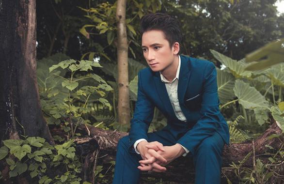 Phan Mạnh Quỳnh: 'Tôi không là vua nhạc phim' - Ảnh 1.