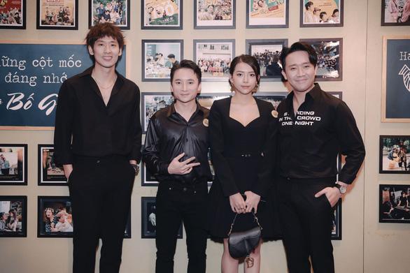 Phan Mạnh Quỳnh: 'Tôi không là vua nhạc phim' - Ảnh 4.
