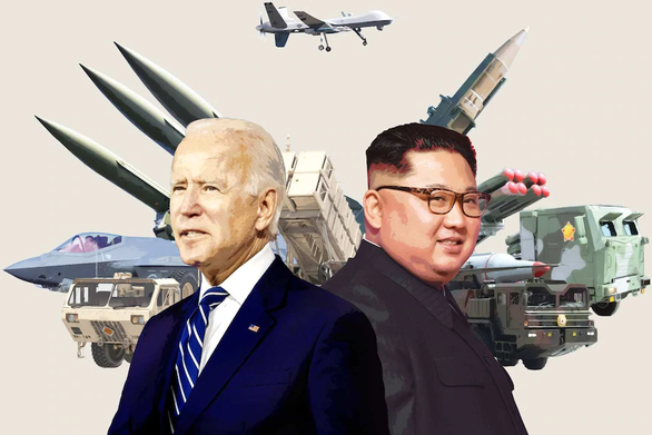 Mỹ tìm đối sách mới với Triều Tiên - Ảnh 1.