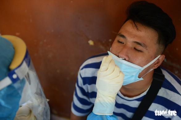 Chiều 4-4: Thêm 2 ca mắc COVID-19 tại Tây Ninh, đều cách ly sau nhập cảnh - Ảnh 1.