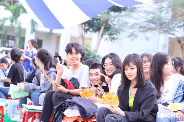 Tư vấn tuyển sinh tại Đà Nẵng: Có thể học nhiều trường cùng một lúc? - Ảnh 1.