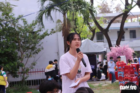 Tư vấn tuyển sinh tại Đà Nẵng: Có thể học nhiều trường cùng một lúc? - Ảnh 6.
