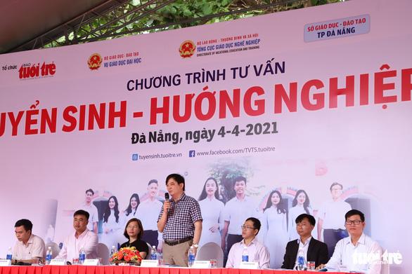 Tư vấn tuyển sinh tại Đà Nẵng: Có thể học nhiều trường cùng một lúc? - Ảnh 5.