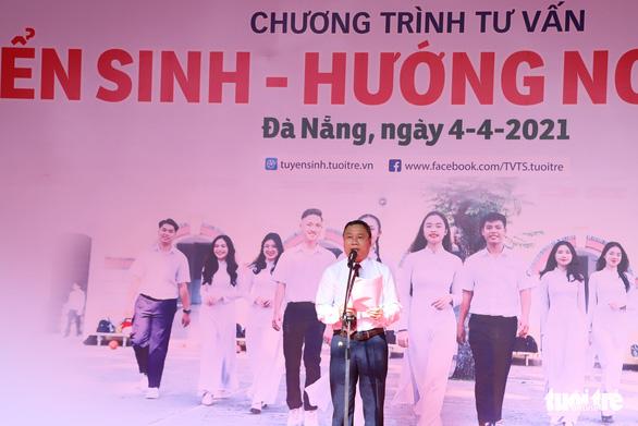 Tư vấn tuyển sinh tại Đà Nẵng: Có thể học nhiều trường cùng một lúc? - Ảnh 2.