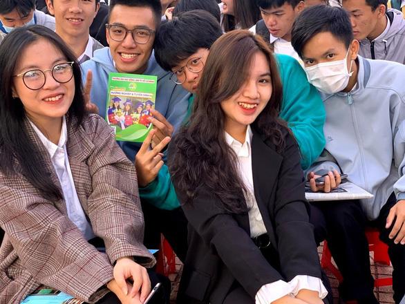 Bộ GD-ĐT công bố mẫu phiếu đăng ký thi tốt nghiệp và xét tuyển đại học năm 2021