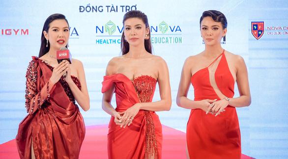 Công bố giải thưởng khủng của Miss Fitness Star Vietnam: 10 tỉ đồng - Ảnh 1.