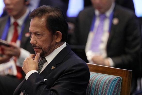 Brunei: Các lãnh đạo ASEAN sẽ họp về Myanmar - Ảnh 1.