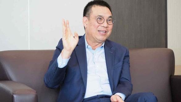 Việt Nam trở thành ưu tiên hàng đầu của Siam Cement Group - Ảnh 1.