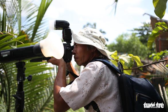 Theo chân nhóm nhiếp ảnh gia chụp ảnh cưới giá 0 đồng - Ảnh 4.