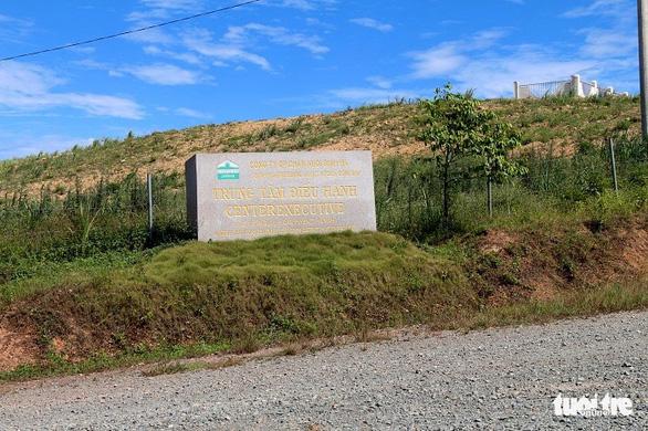 Dự án trại bò 'đầy tai tiếng' ở Hà Tĩnh xin giảm quy mô - Ảnh 1.
