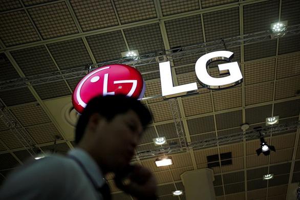 LG trở thành thương hiệu đầu tiên rút khỏi thị trường điện thoại thông minh - Ảnh 1.