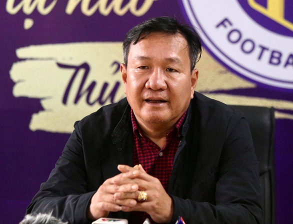 HLV Hoàng Văn Phúc: Quang Hải có thể ra sân trong trận gặp CLB Viettel - Ảnh 1.