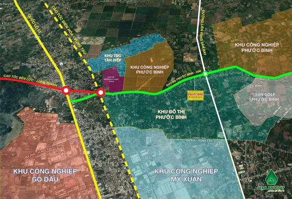 Vạn An Phát trình làng dự án quy mô 8 hecta - Ảnh 2.