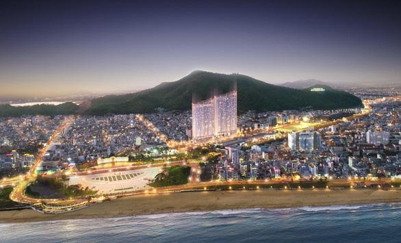 Dự án I - Tower Quy Nhơn chính thức được cấp giấy phép xây dựng - Ảnh 2.