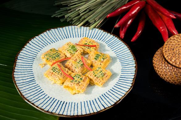 Trải nghiệm ẩm thực Thái Lan tại Khách sạn Windsor Plaza từ 9-4 đến 2-5 - Ảnh 1.