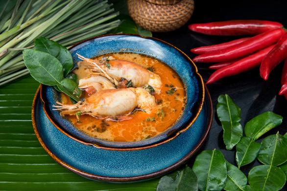 Trải nghiệm ẩm thực Thái Lan tại Khách sạn Windsor Plaza từ 9-4 đến 2-5 - Ảnh 2.