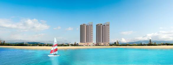 Dự án I - Tower Quy Nhơn chính thức được cấp giấy phép xây dựng - Ảnh 3.