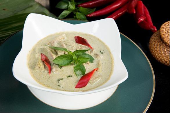 Trải nghiệm ẩm thực Thái Lan tại Khách sạn Windsor Plaza từ 9-4 đến 2-5 - Ảnh 3.