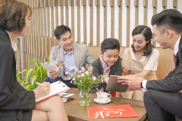 Prudential Việt Nam chi trả hơn 6.700 tỉ đồng quyền lợi bảo hiểm năm 2020 - Ảnh 1.