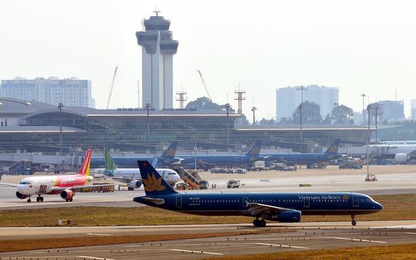 Thủ tướng Chính phủ tháo gỡ mặt bằng cho dự án nhà ga T3 sân bay Tân Sơn Nhất - Ảnh 1.