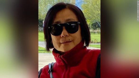 Một phụ nữ gốc Á bị đâm chết ở California - Ảnh 1.