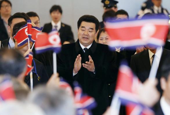 Triều Tiên rút khỏi Olympic Tokyo vì dịch COVID-19, Hàn - Nhật tiếc nuối - Ảnh 1.