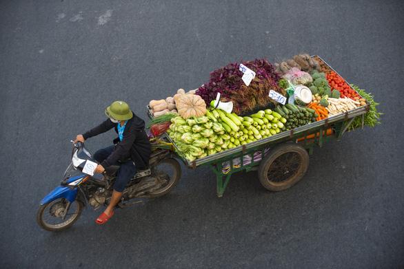 Sài Gòn bao dung - TP.HCM nghĩa tình: Làm phước cũng phải có tâm - Ảnh 1.