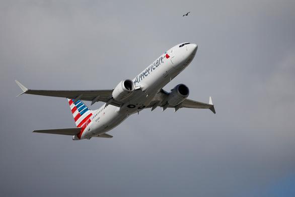 Cho phép Boeing 737 Max bay quá cảnh qua lãnh thổ Việt Nam - Ảnh 1.