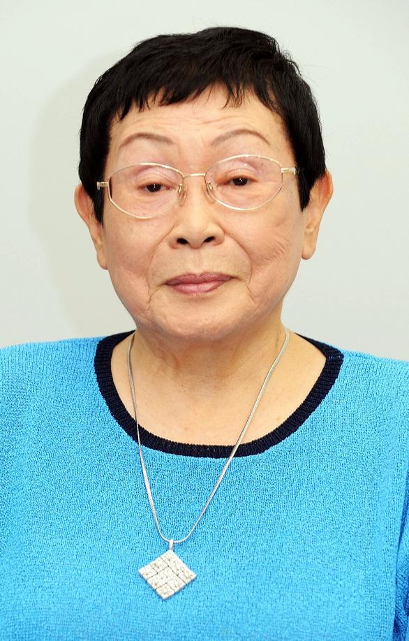 Nữ biên kịch Oshin qua đời ở tuổi 96 - Ảnh 2.