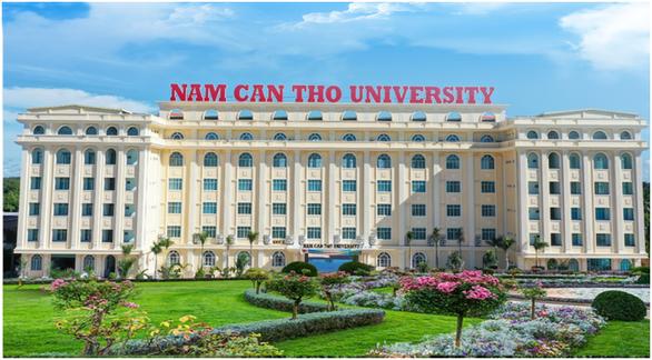 Trường ĐH Nam Cần Thơ: Nhiều ngành đào tạo có nhu cầu việc làm cao - Ảnh 1.