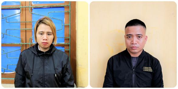 Hải Dương trục xuất 6 người Trung Quốc nhập cảnh trái phép - Ảnh 2.