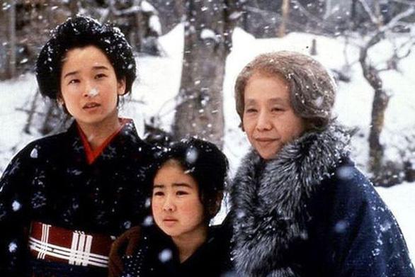 Nữ biên kịch Oshin qua đời ở tuổi 96 - Ảnh 1.