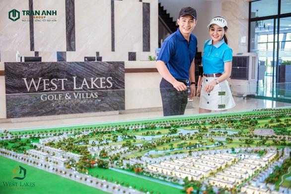 Biệt thự sân golf - xu hướng mới của giới nhà giàu ưa chuộng - Ảnh 2.