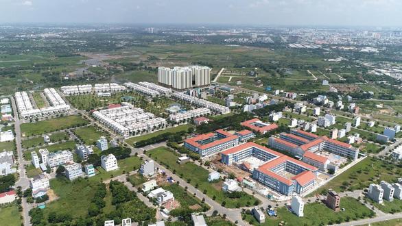 Hạ tầng phát triển, tạo đà cho bất động sản khu Nam TP.HCM bứt phá - Ảnh 3.