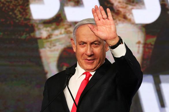 Thủ tướng Israel Netanyahu gọi cáo buộc tham nhũng là âm mưu đảo chính - Ảnh 1.