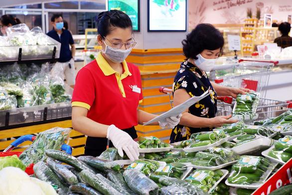 SK Group chi 410 triệu USD mua 16,26% cổ phần VinCommerce - Ảnh 1.